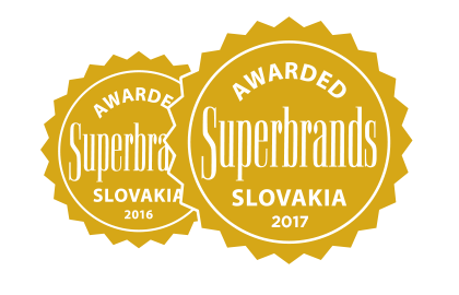Slovak Superbrands 2017